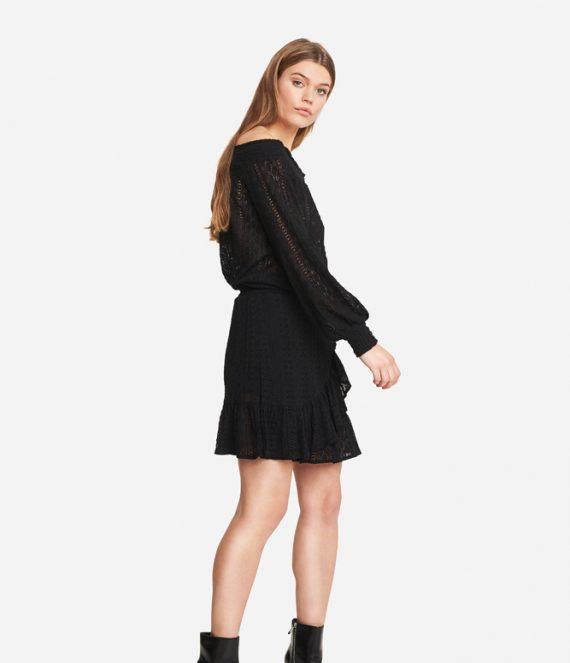 lace skirt Alix