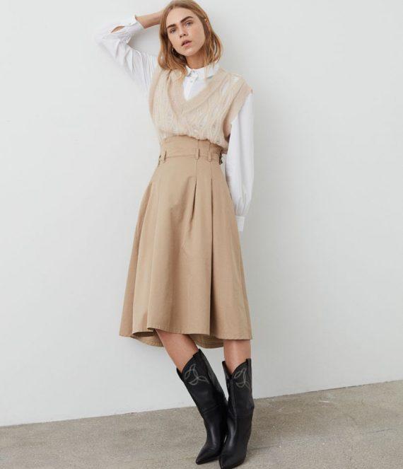 Rabine skirt | Sofie Schnoor