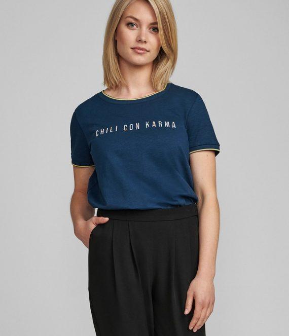 Nukerry t-shirt | Numph