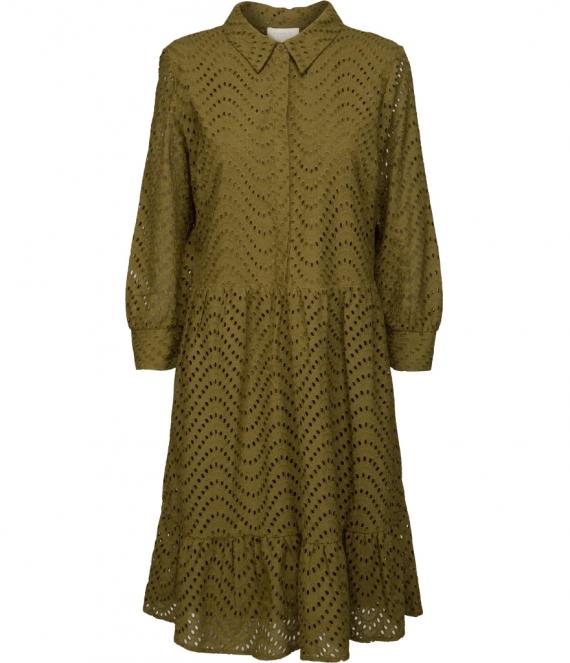 Zadar dress | Minus
