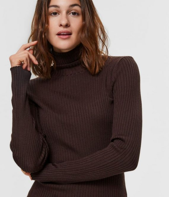 Rolkraag sweater | Selected Femme