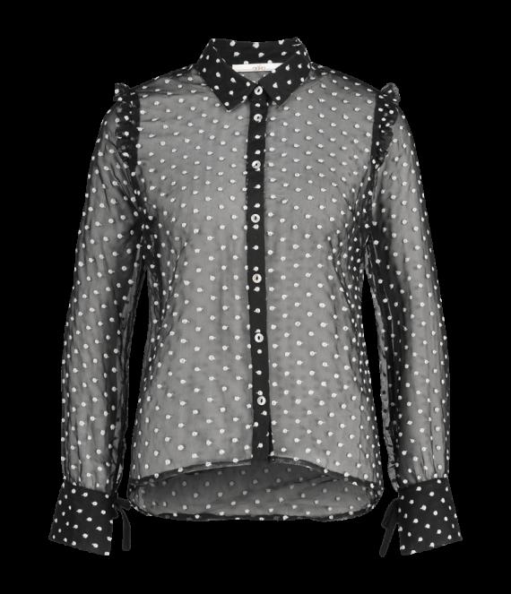 Chelice blouse | Aaiko