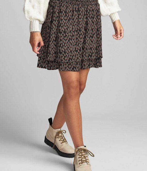 Nubrylie balenore skirt | Numph