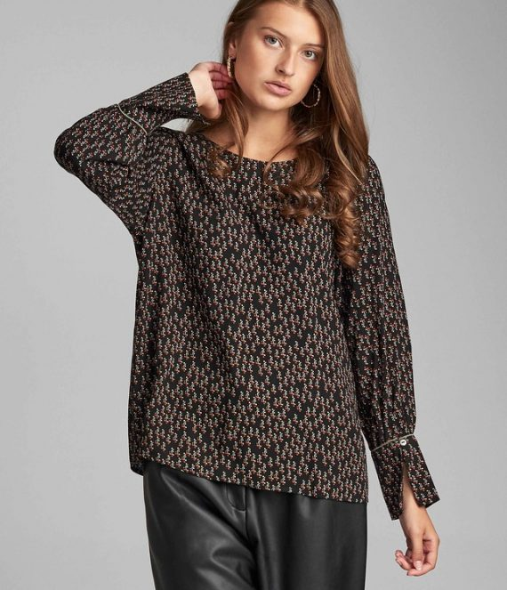 Nubrylie blouse | Numph