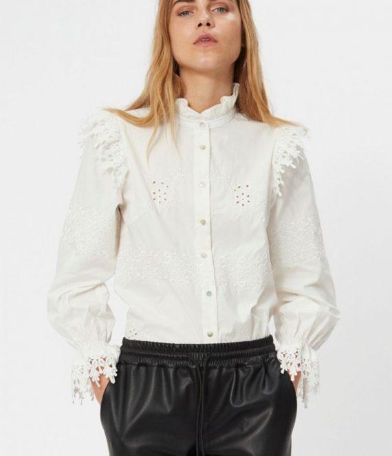 Felicity shirt | Sofie Schnoor