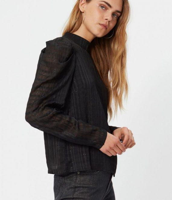 Florentine blouse | Sofie Schnoor