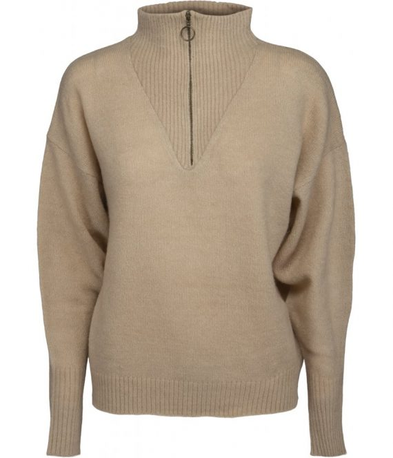 Andria knit pullover | Minus