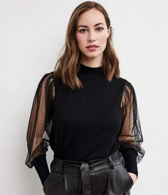 Dotka pullover