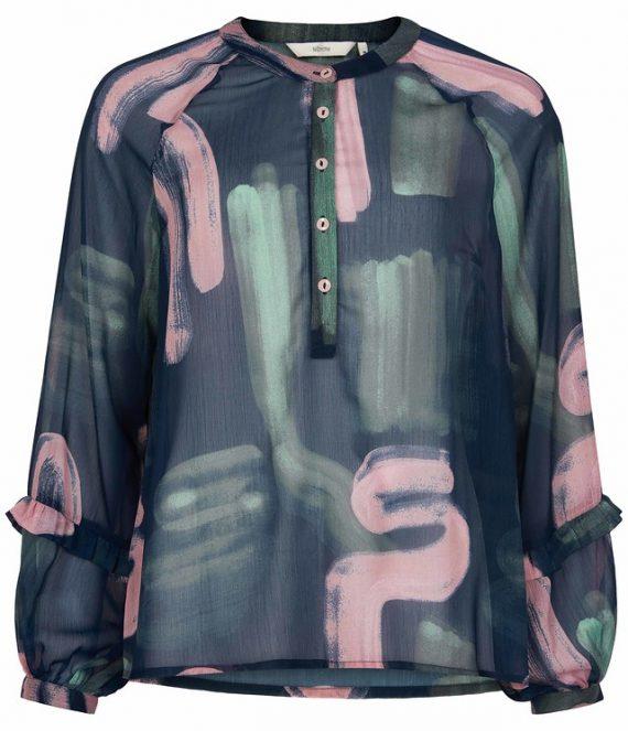 Nubert blouse | Numph