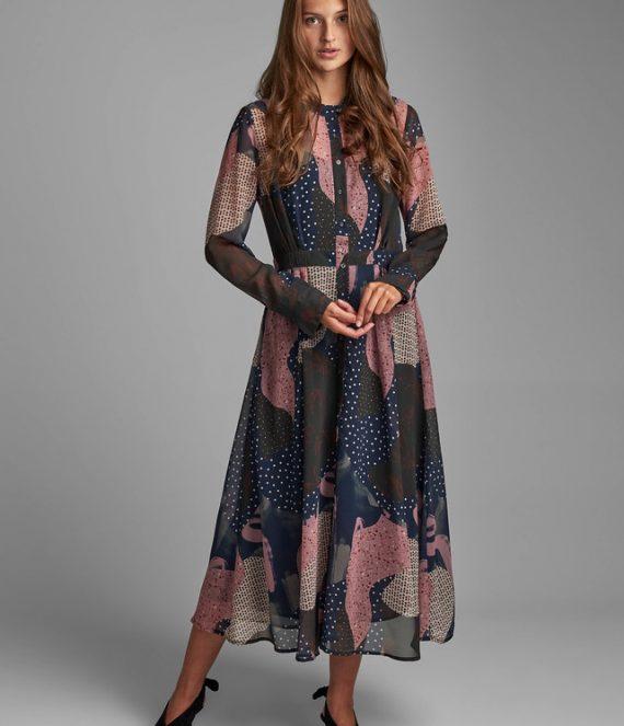 Nukyndall dress | Numph
