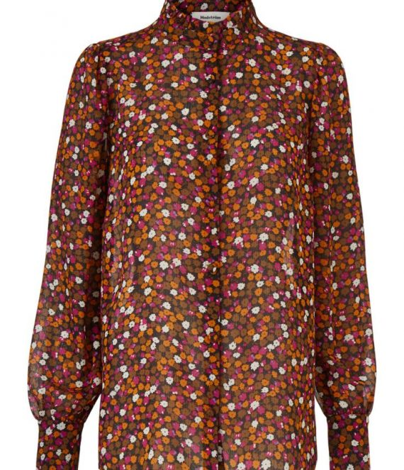Gryffin print shirt   Modstrom