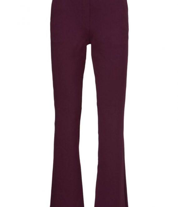 Tanny flare pants | Modstrom