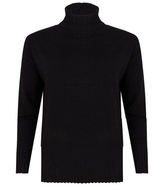 Sweater Rib hem & cuff | Esqualo
