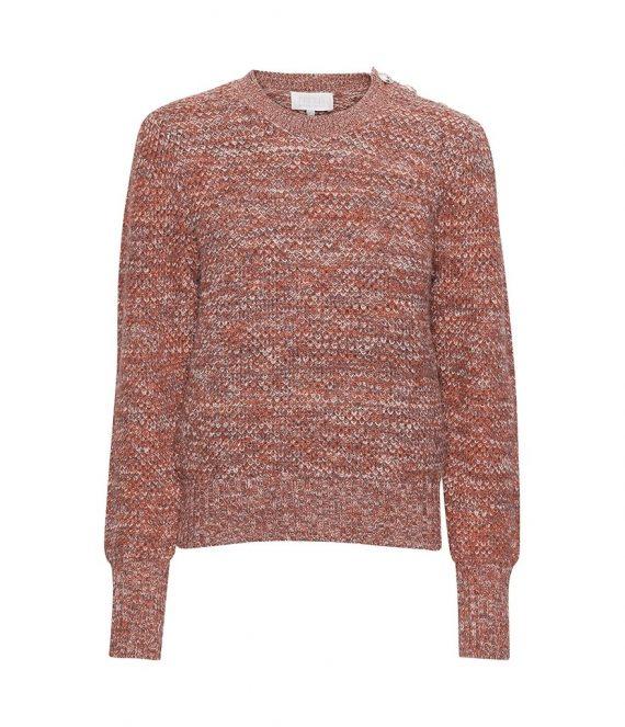Olina knit pullover | Minus