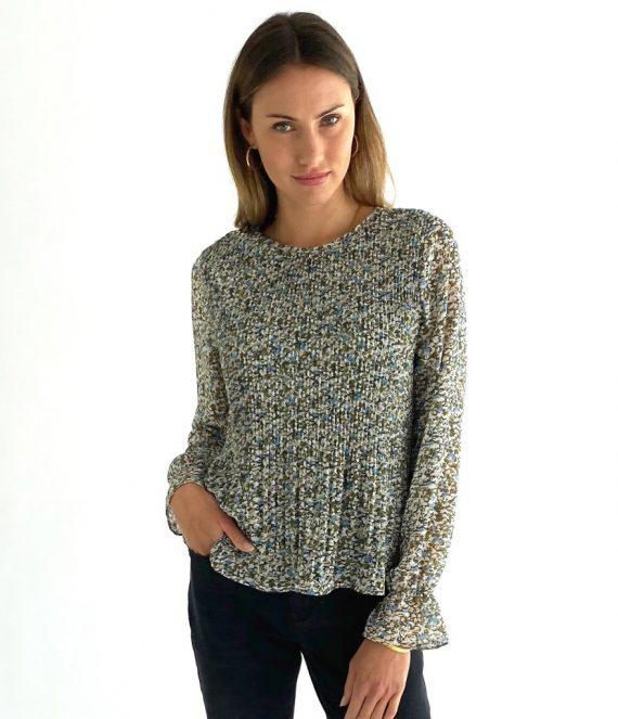 Rikka blouse | Minus