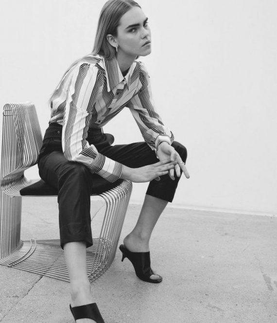 Lilja blouse | Levete Room