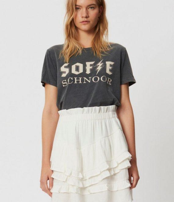 Cady t-shirt | Sofie Schnoor