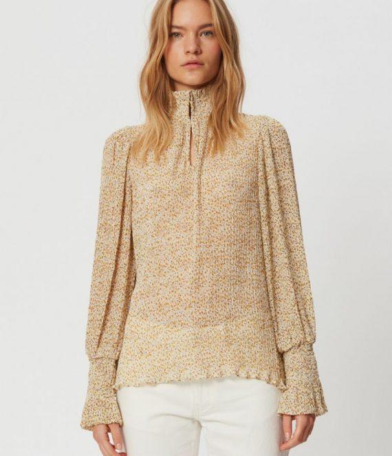 Miley blouse | Sofie Schnoor