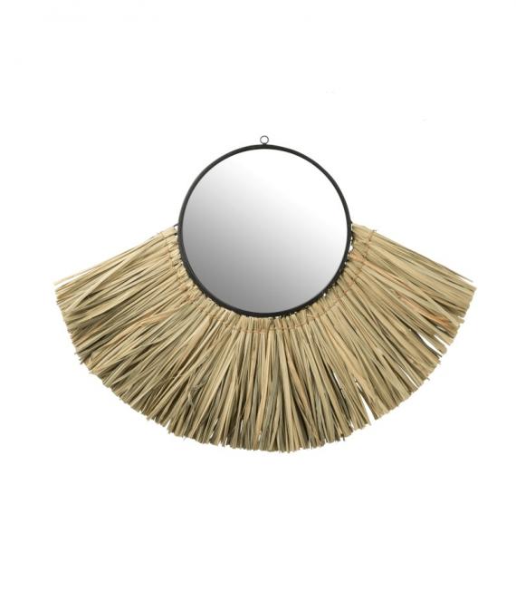 Spiegel riet bladeren | J-Line