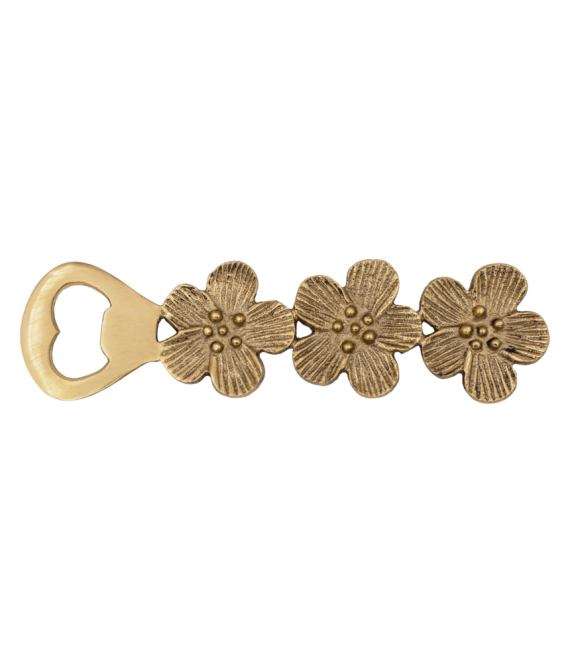 Flower bottle opener | A la Collections
