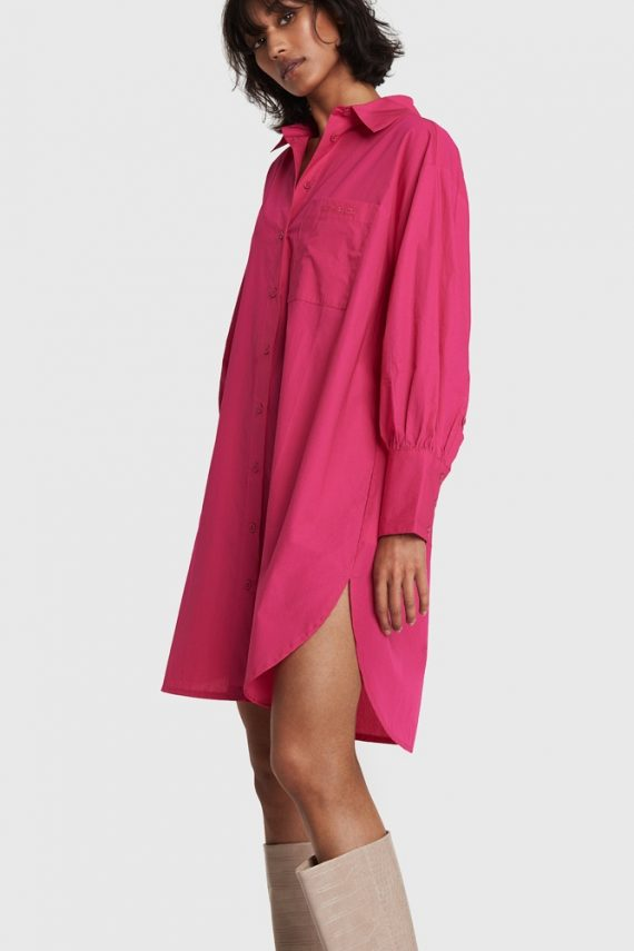Oversized long blouse   Alix the label