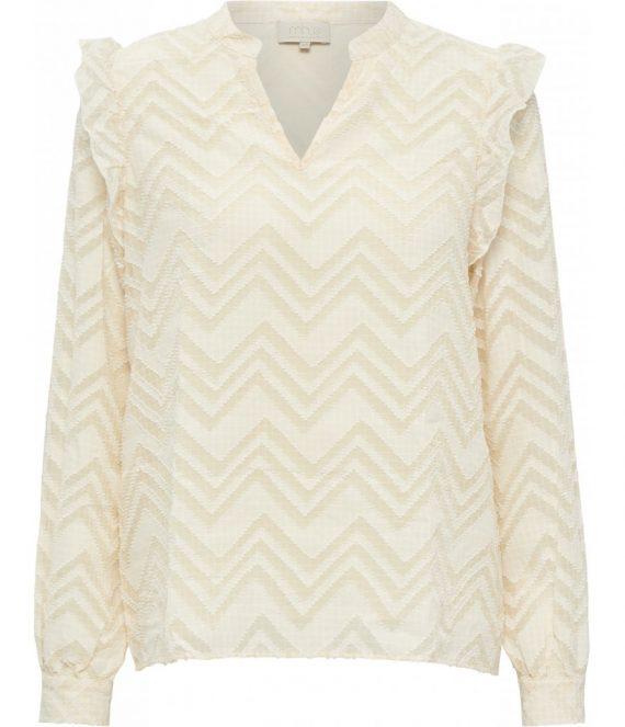 Amilla blouse | Minus