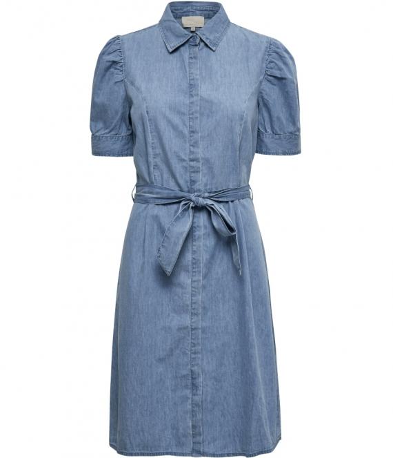 Nikia shirt dress | Minus