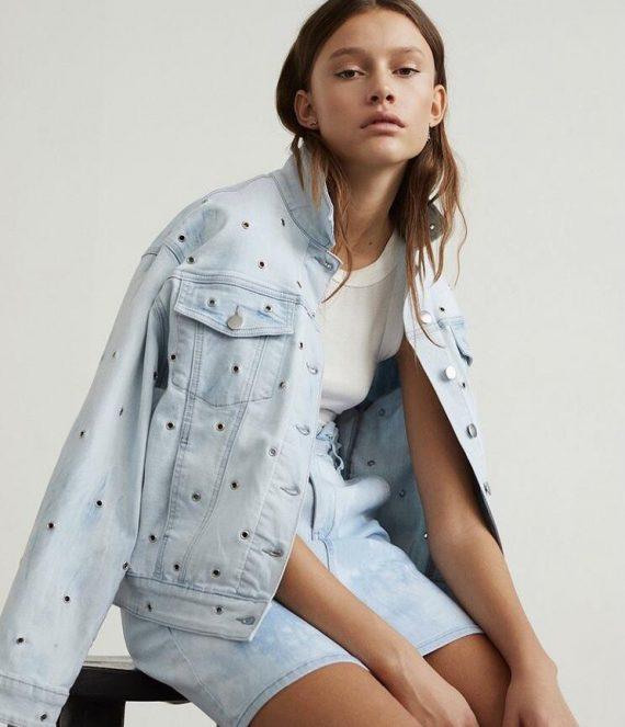 SWLine jacket | Sofie Schnoor