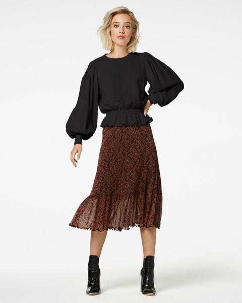 viccy trui zwart | Freebird