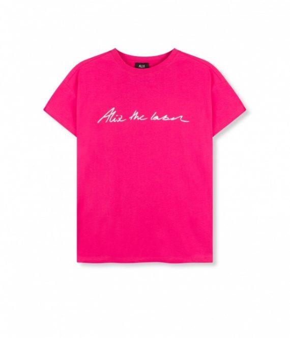 Alix the label t-shirt   Alix the label
