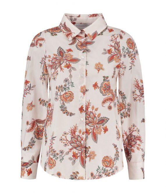 Mea blouse | Amaya Amsterdam
