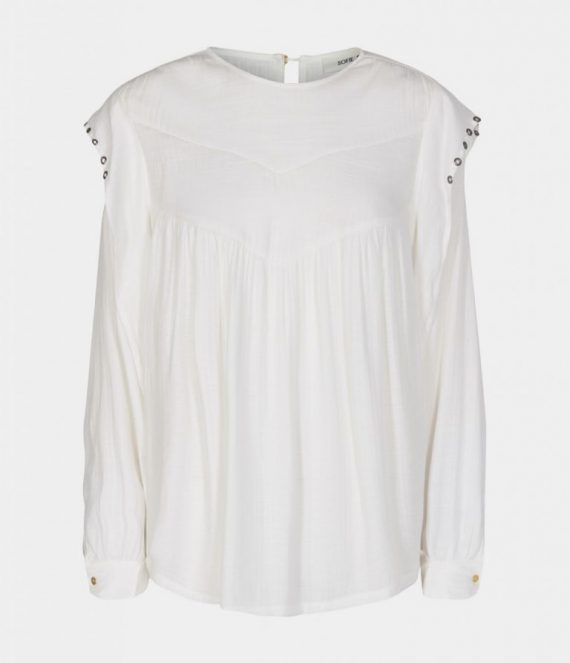 Swmolie blouse | Sofie Schnoor