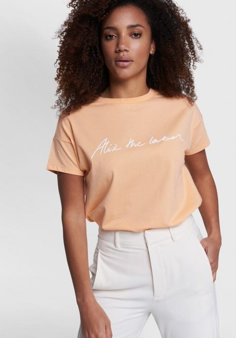 Alix the label t-shirt | Alix the label