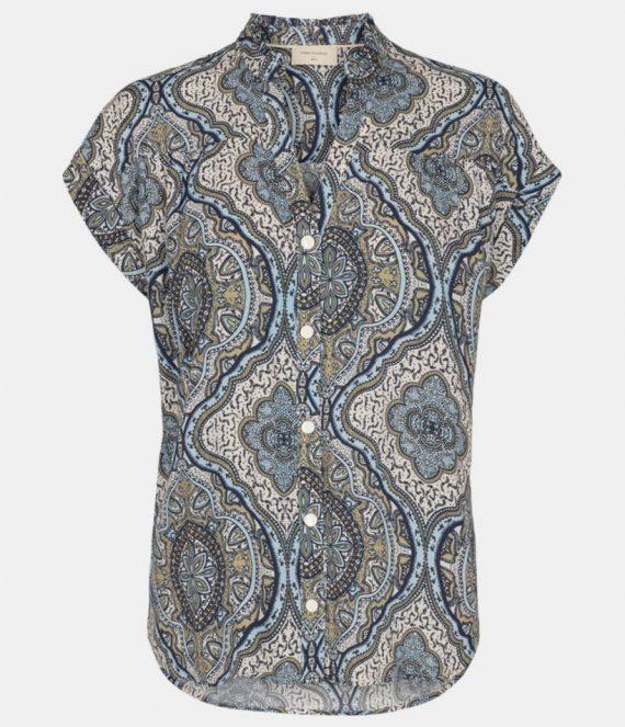 FQDut blouse | Freequent