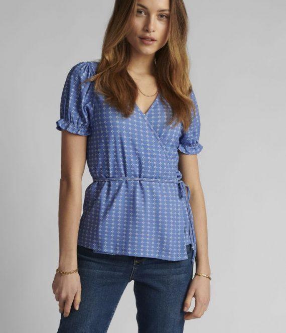Nucerise blouse | Numph