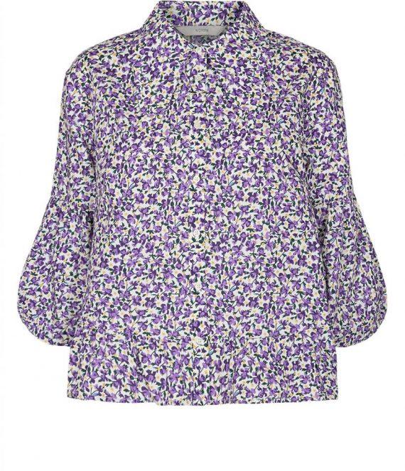 Nucalder shirt | Numph
