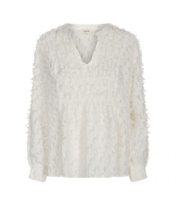 Milla blouse | Levete Room