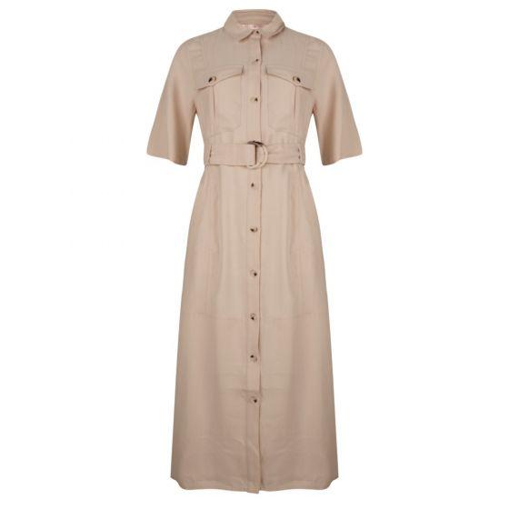 Dress utility long dobby | Esqualo