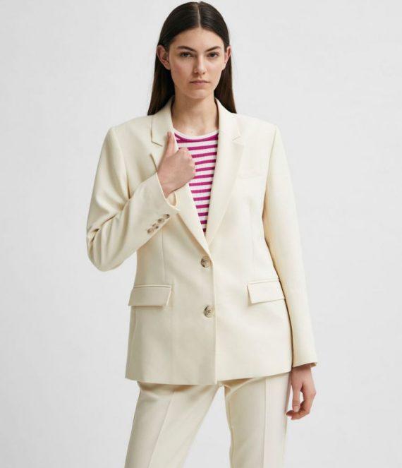 Getailleerde blazer | Selected Femme