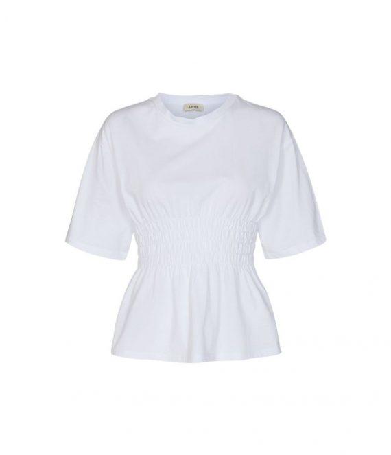 Napoli t-shirt wit | Levete Room