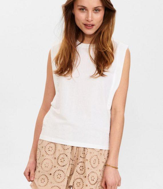 Nusofia jersey blouse | Numph