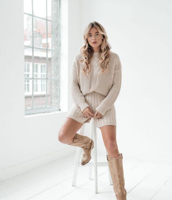 Mila pullover | Amaya Amsterdam