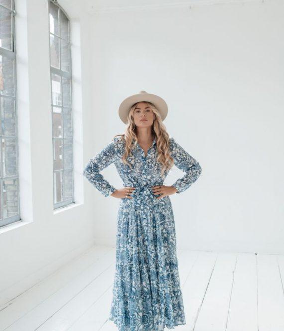 Luna Dress | Amaya Amsterdam