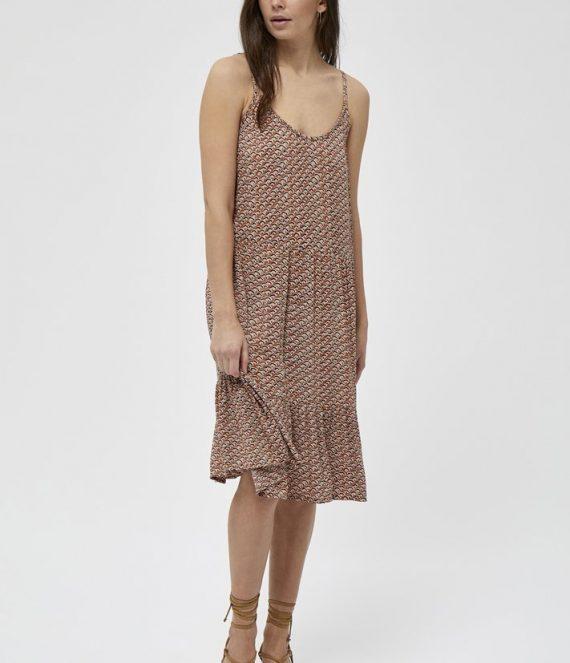 Delaila dress | Minus
