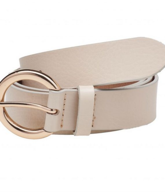 Belt 30493 plain | Elvy Fashion