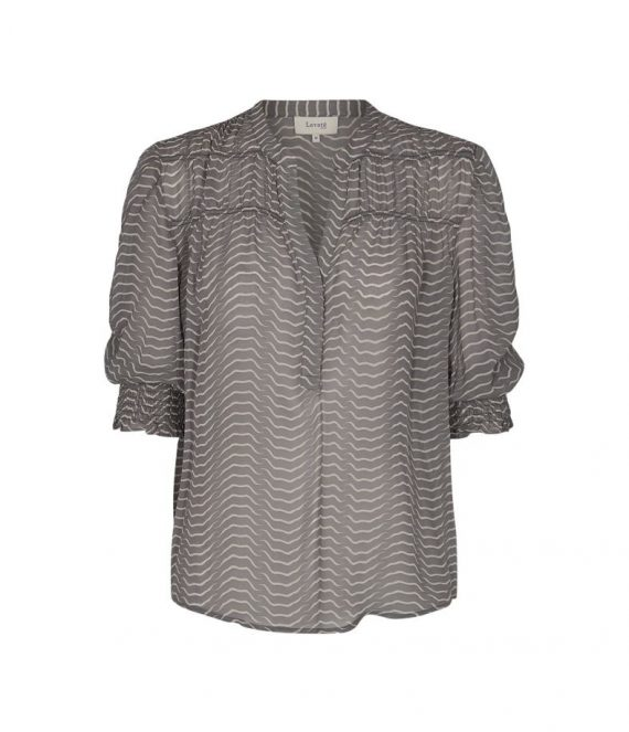 Narissa 2 blouse | Levete Room