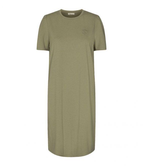 Isol 6 t-shirt dress | Levete Room