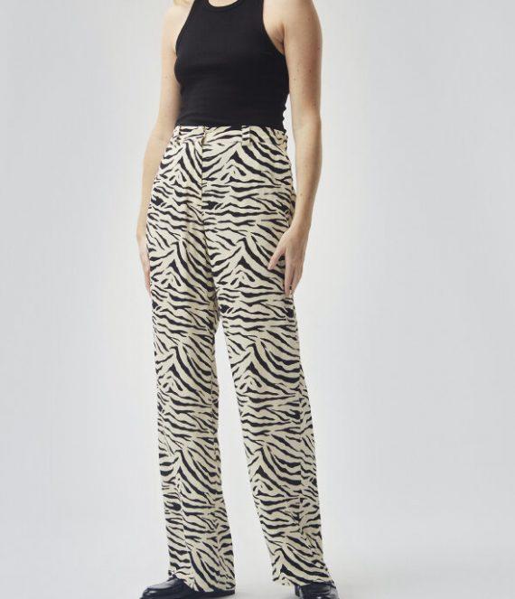 Ibu print pants | Modstrom