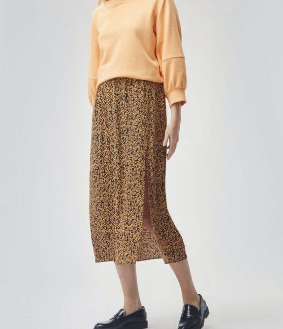 Isabella print skirt | Modstrom
