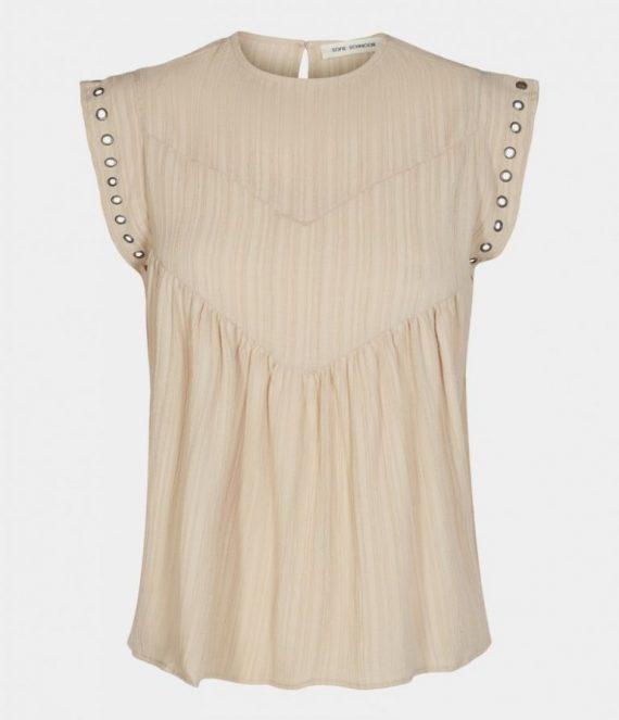 Molie blouse SS | Sofie Schnoor